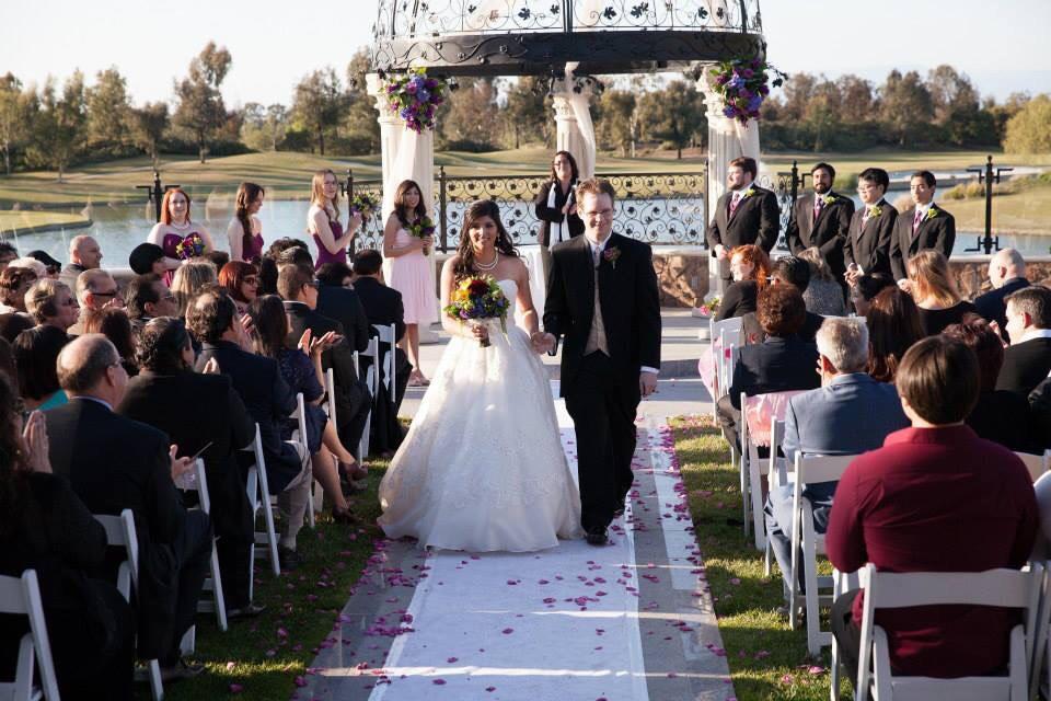Star Wars Wedding.Offbeat Officiant Los Angeles Star Wars Wedding