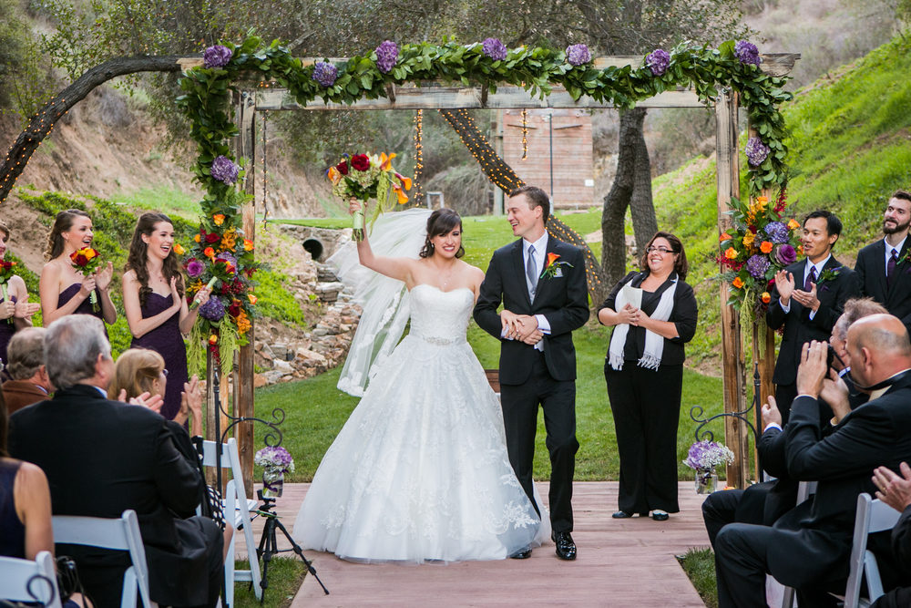 minister marie california wedding officiant