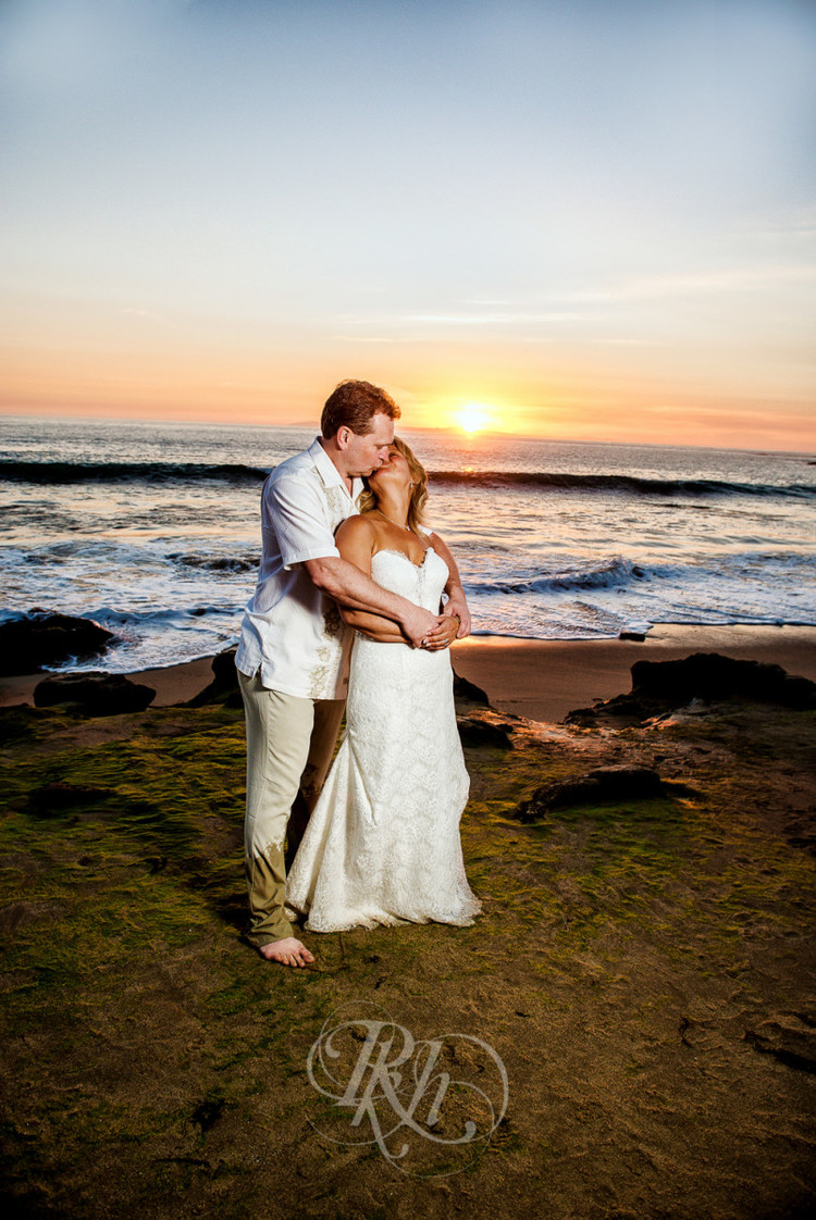 Elope in Laguna Beach for romance with Let's Get Married by Marie