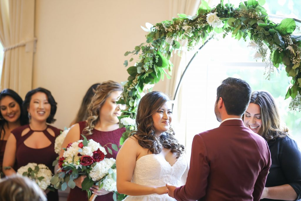 redlands wedding officiant