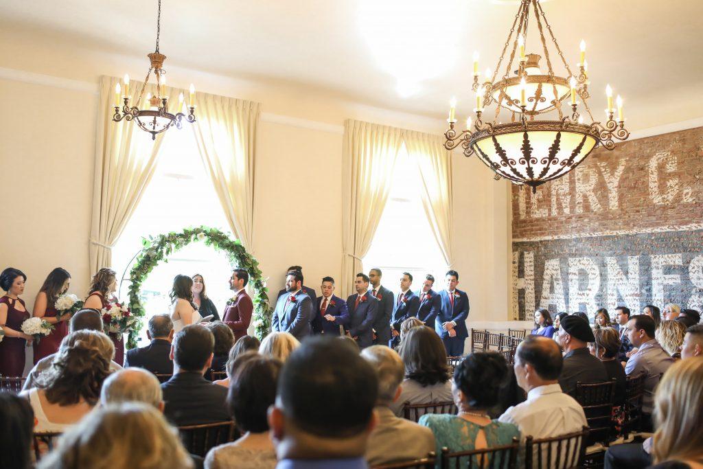 speakeasy on state wedding