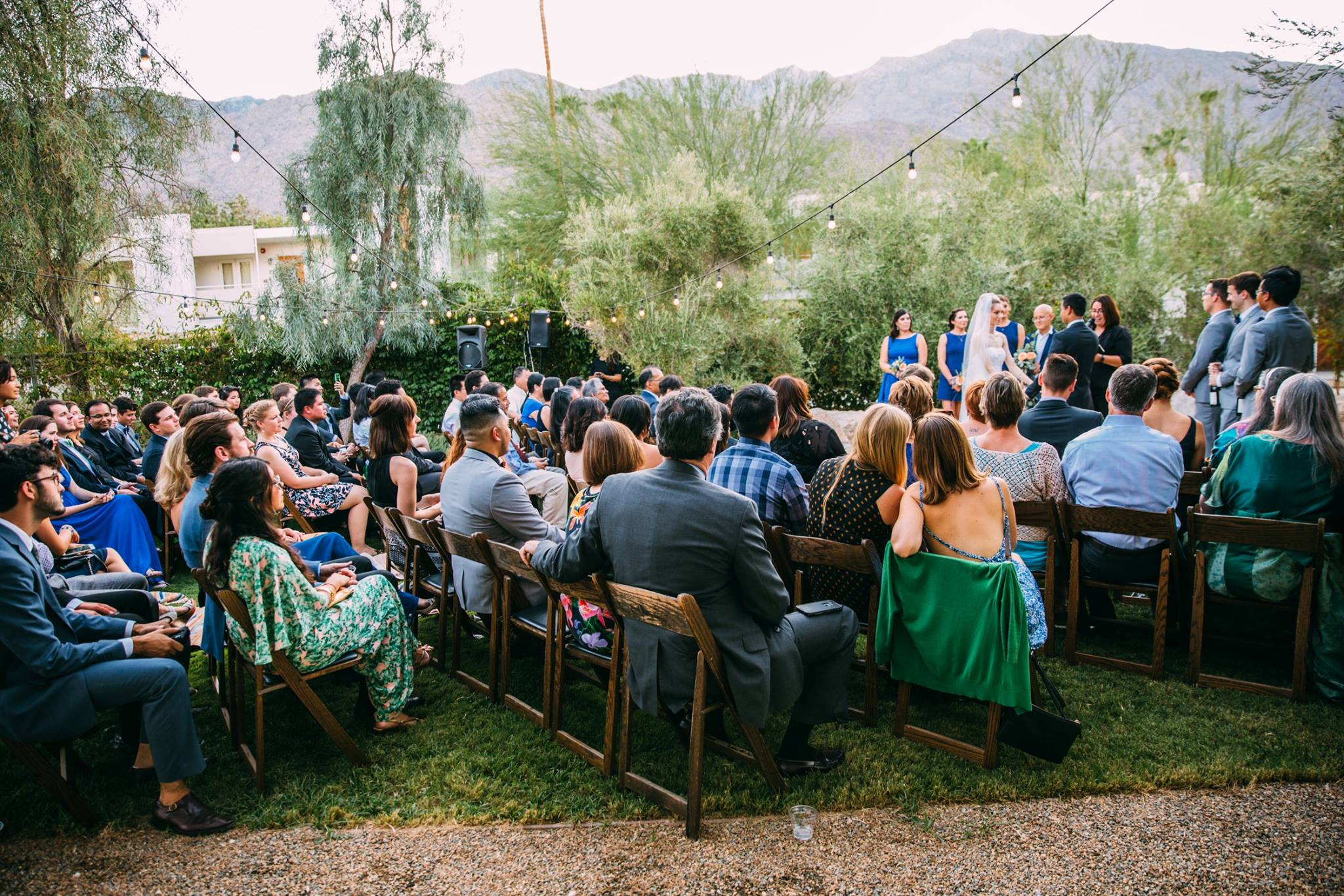 best Southern California wedding officiant