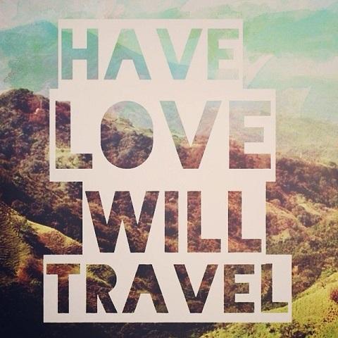 have love will travel let 39 s get married. Black Bedroom Furniture Sets. Home Design Ideas